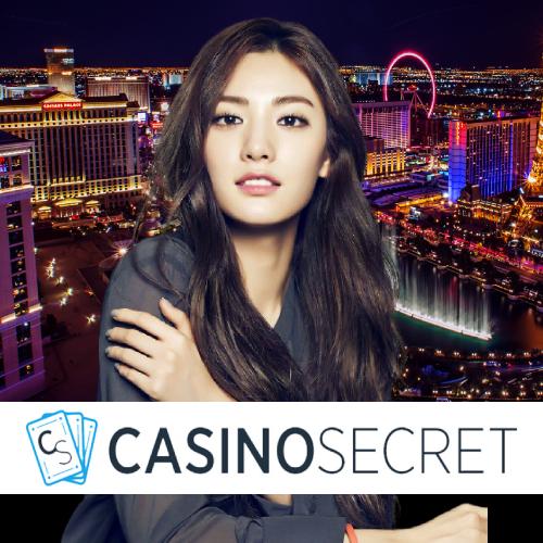 カジノシークレット Casino Secret